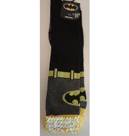 Batman Sequin Cuff Knee High