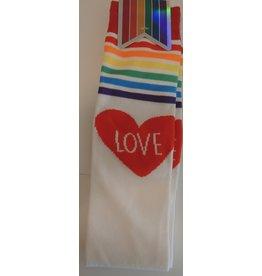 Rainbow LOVE OTK 9-11