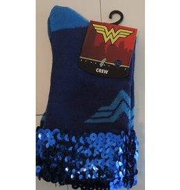 Sequin Cuff Wonder Woman 9-11