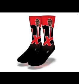 Savvy Malcom X  Socks Men