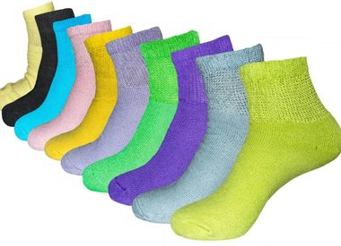Compression and Diabetic  Socks