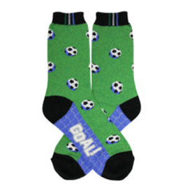 Foot Traffic Womens Soccer Socks