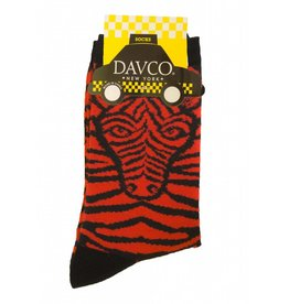Davco Zebra Head 3/$12