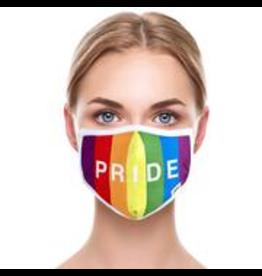 Odd Sox Odd Mask Adult Size - Pride