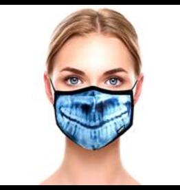 Odd Sox Odd Mask Adult Size - X-Ray
