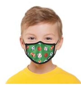 Odd Sox Odd Mask Kids Size - Sports Balls