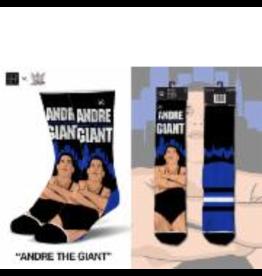 Odd Sox ODD SOX Andre The Giant Mens Socks