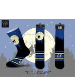Odd Sox ODD SOX E.T. Escape Mens Socks