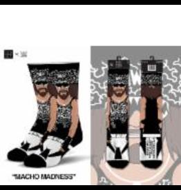 Odd Sox ODD SOX Macho Madness Mens Socks