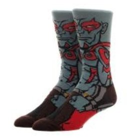 Guardians of The Galaxy Drax The Destroyer 360 Mens Socks
