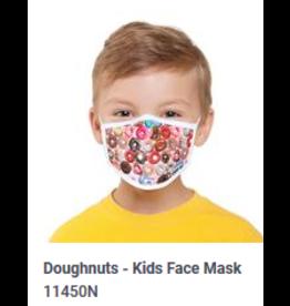 Odd Sox Odd Kids Mask Doughnuts