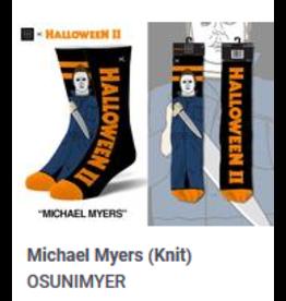 Odd Sox ODD SOX Michael Myers Halloween Mens Socks