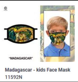 Odd Sox ODD Kid Mask Madagascar