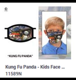 Odd Sox ODD Kid Mask Kung Fu Panda