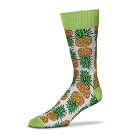 Pineapple Socks One Size Fits Most