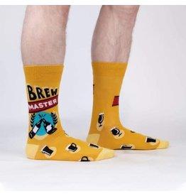 Sock it to Me Brew Master Mens Socks