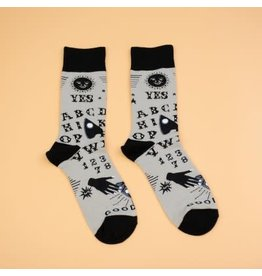 Sock it to Me Ask A Question Mens Socks