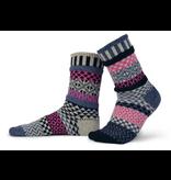 Solmate Solmate Mismatched Aspen Wool Socks