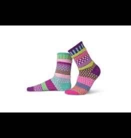 Solmate Solmate Mismatched Socks Daliah