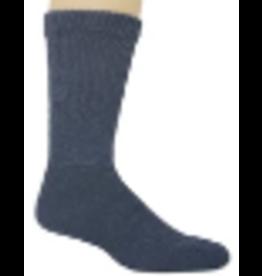 Mens Winter Nits Comfort Top Wool Socks