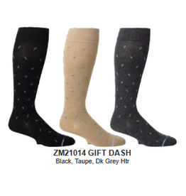 Davco Mens Dr Motion Compression Socks Gift Dash
