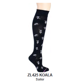 Dr. Motion Compression Socks  Koalas