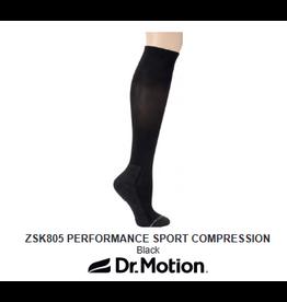 Davco Dr. Motion Sports Compression Socks  Size 4