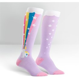 Sock it to Me SITM Rainbow Blast Socks
