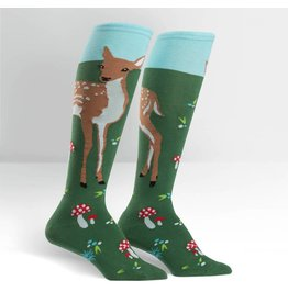 Sock it to Me SITM Fawn Memories Socks