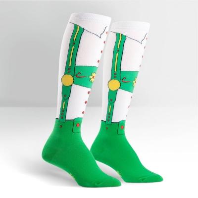 Sock it to Me SITM Women's Lederhosen Socks