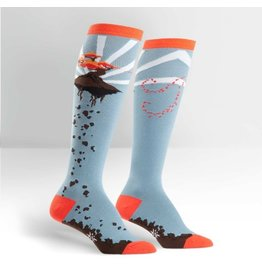 Sock it to Me SITM Women's Flying Bonsai Socks