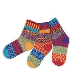 Solmate Solmate Kids Socks Firefly 2-5yrs