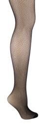 Foot Traffic Foot Traffic Womens Tights Fishnet Plus Size Natural