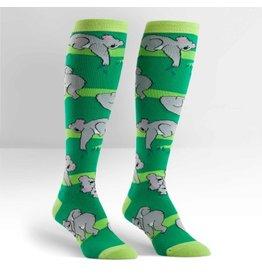 Sock it to Me SITM Women's Koala Love Socks