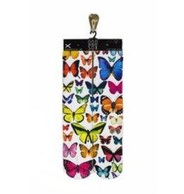 Odd Sox Odd Sox Butterflies Socks