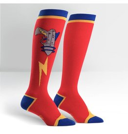 Sock it to Me SITM Women's Raygun Socks