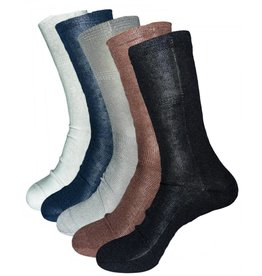 Creative Care Mens Seam Free Diabetic Socks 3/$21