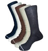 Creative Care Mens Soft Step Diabetic Socks
