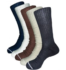 Creative Care Mens Soft Step Diabetic Socks