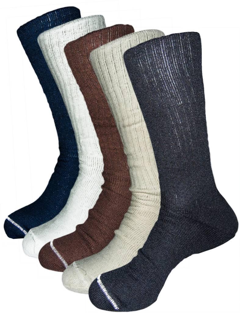 8e74cb3f4a8b Mens Soft Step Diabetic Socks - The Sox Market