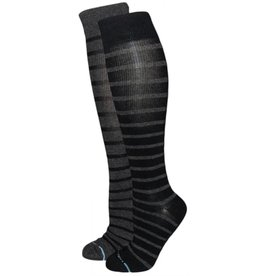 Dr. Motion Men's Compression Socks Stripes