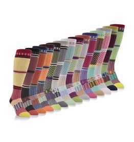 World's Softest Socks Women's Gallery Knee High Socks