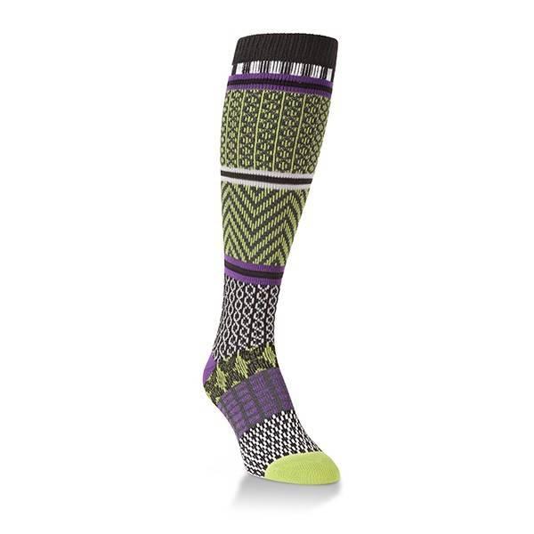 World's Softest Socks Women's Worlds Softest Gallery Knee High Socks