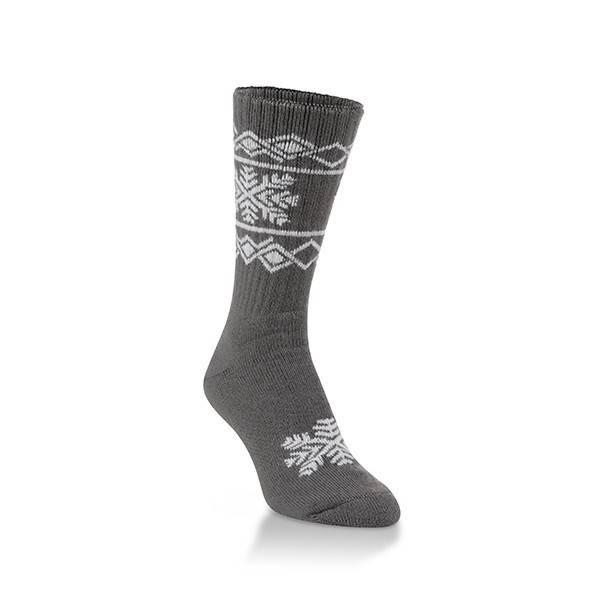 World's Softest Socks Fairisle Socks, Women's - Worlds Softest Socks
