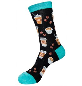 Foot Traffic Women's Coffee Socks