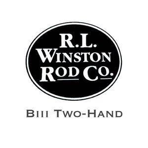 R.L. Winston Winston Boron III Two Hand Spey Blank