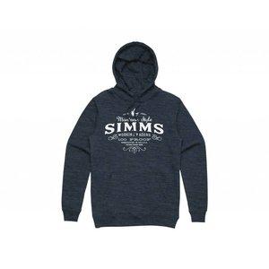 Simms 100 Proof Hoody