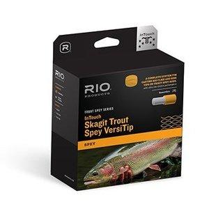 RIO Rio InTouch Skagit Trout Spey VersiTip