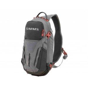 Simms Simms Freestone Ambi Tactical Sling Pack Steel