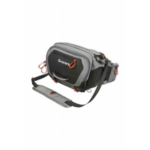 Simms Simms Freestone Hip Pack Steel
